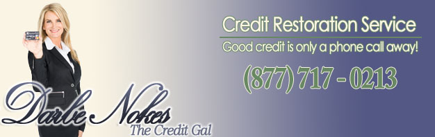 credit restoration service