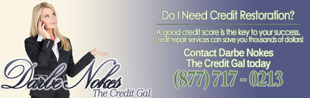 how to tell if you need credit repair
