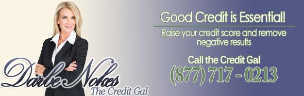 good credit is essential