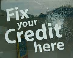 qualify for mortgage with bad credit